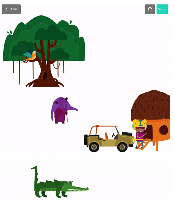 Tiny Travellers: Adventures on Code Island, [Ages 5-6] @ Bukit Timah image