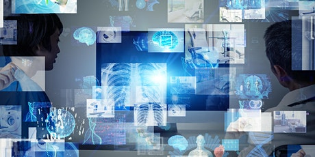 Innovation in Imaging: Virtual Radiology Conference *Free for NHS Staff* tickets