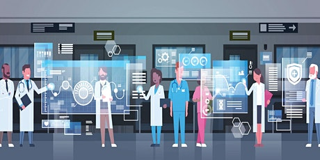 The Virtual NHS Technology Conference *Free for NHS Staff* tickets