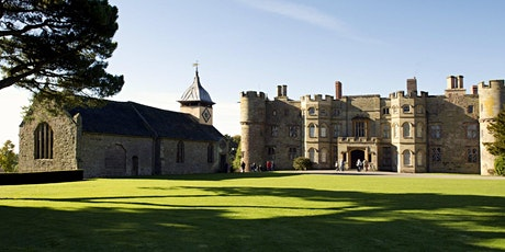 Timed entry to Croft Castle and Parkland (5 Oct - 11 Oct) tickets
