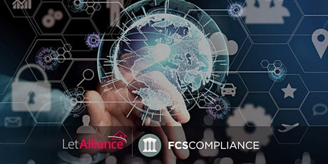 Anti- Money Laundering Compliance Training  For Let Alliance Clients tickets