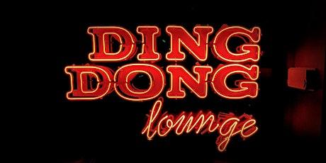Saturday Night at Ding tickets