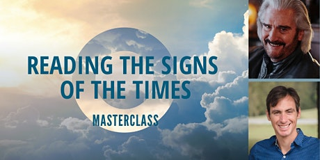 Reading the Signs of the Times: Master Class / Leonard Sweet & Michael Beck tickets
