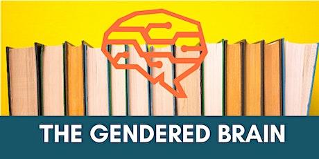 Women in STEM Book Club - The Gendered Brain tickets