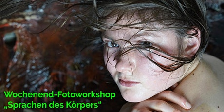 """Wochenend-Fotoworkshop """"Sprachen des Körpers"""" mit Peter Truschner Tickets"""