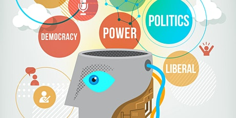 AI for democracy - Surrey's Festival of Social Science Tickets
