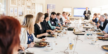 BforB Networking Ashgrove Lunch tickets