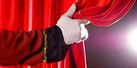 Open day di teatro e musica biglietti