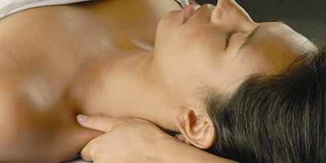 Introduction to Massage: Weekend Course tickets
