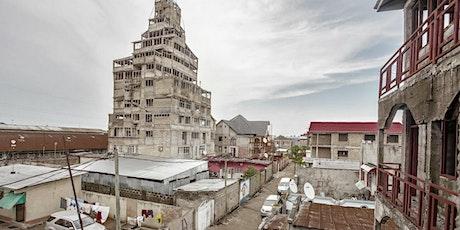 Afriques : Utopies urbaines billets