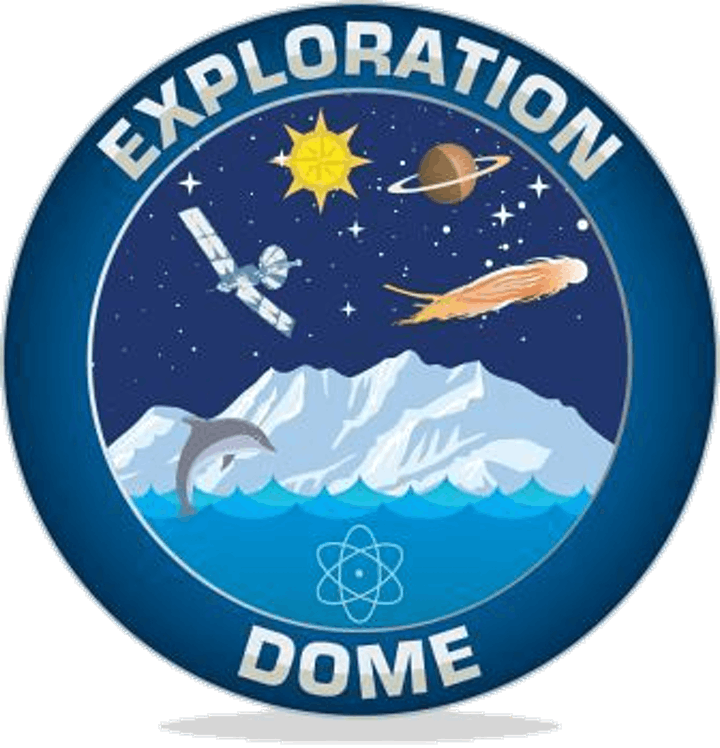 SSF20 Fair Day - Exploration Dome with Martin Conroy image
