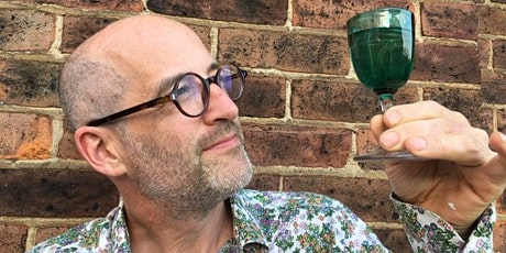 SSF20 - Professor Miodownik - Delightful and Dangerous Liquids tickets