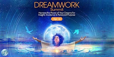 The Dreamwork Summit tickets