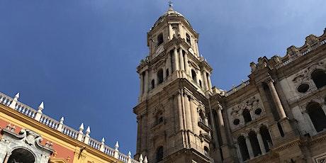 Visita guiada de Málaga entradas