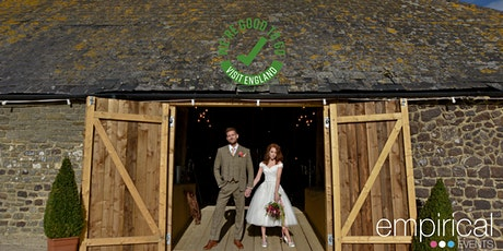 Empirical Events Wedding Fair at Southlands Barn tickets