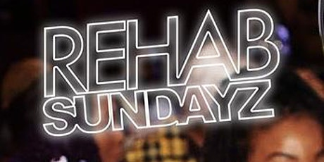 Rehab Sundayz w/DJ DERRECT October 25th tickets
