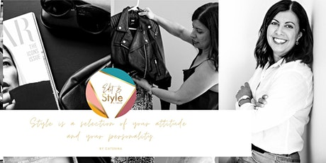 A Night of Styling with Caterina tickets