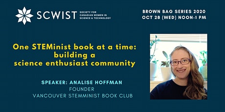 One STEMinist book at a time: building a science enthusiast community