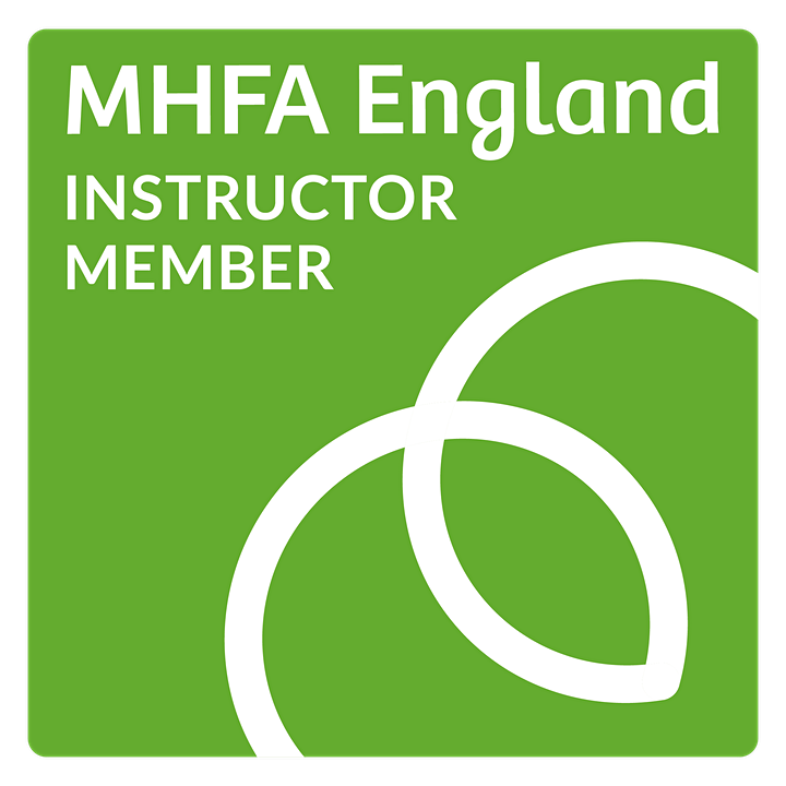 Online 'Mental Health First Aider' Two Day Course (MHFA England) image