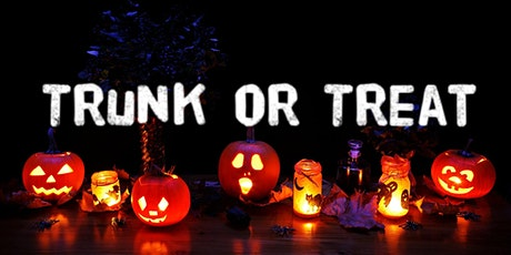 KaLu Salon Trunk-or-Treat tickets