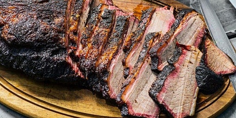 Understanding American BBQ and its Sauces tickets
