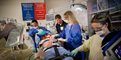 Advanced Trauma Life Support (ATLS) - Chelsea & West. Hospital 13 Oct 2021 tickets