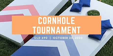 LVHS Athletic Booster Club: Cornhole Tournament tickets