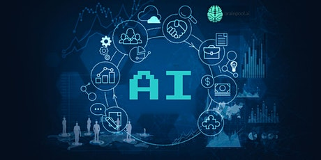 Accessible Intelligence: AI Essentials for Leading Business Change tickets