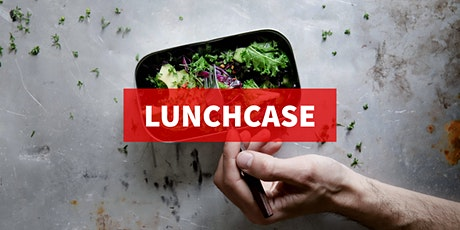Lunch Case: BlueXPRT, removing plastics from the ocean tickets