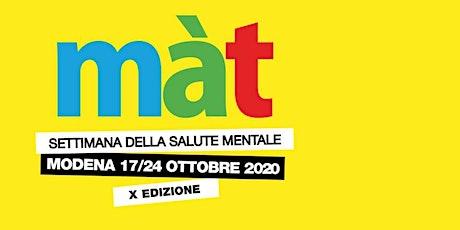 Meglio Matti che Corti  – Rassegna di cortometraggi sulla Salute Mentale tickets