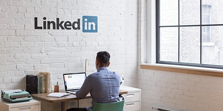 Learn the Power of LinkedIn for Social Selling tickets