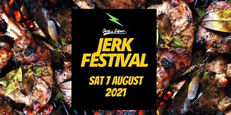 Jerk Festival 2021 tickets