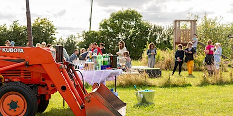 Freelance Mum Netwalk at Tractors & Cream tickets