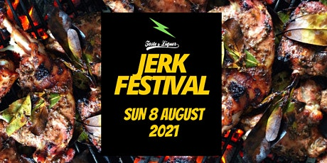 Jerk Festival Sunday tickets