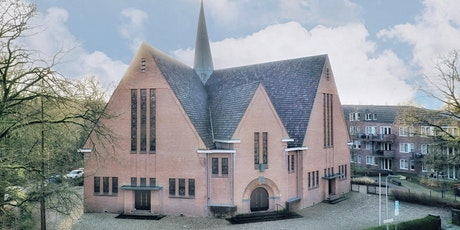 Kerkdienst Oosterkerk tickets
