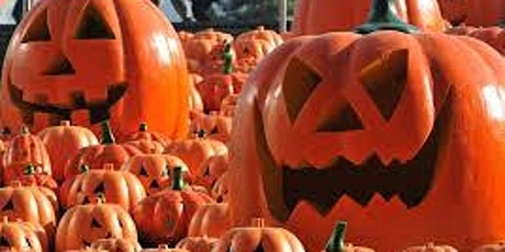 Halloween Family Fun Day for Woking & Sam Beare Hospice and Wellbeing Care tickets