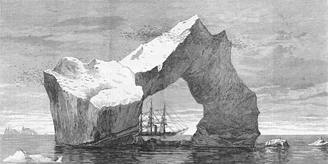 The Arctic Scots and the Search for the Northwest Passage Webinar tickets