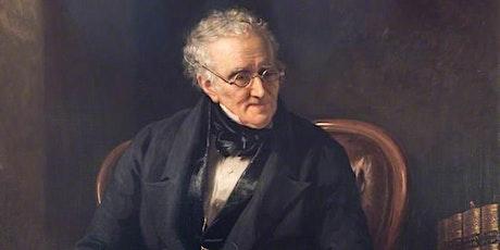 George Thomson's Songs of Burns Webinar tickets
