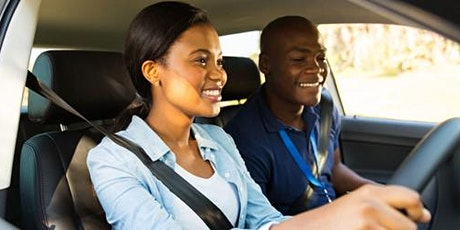 Driving efficiency Training (free) - Save up to 15% in fuel use tickets