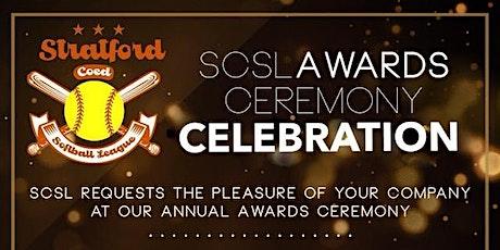 SCSL Award Ceremony & Celebration tickets