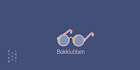 Bokklubben på Kulturhuset tickets