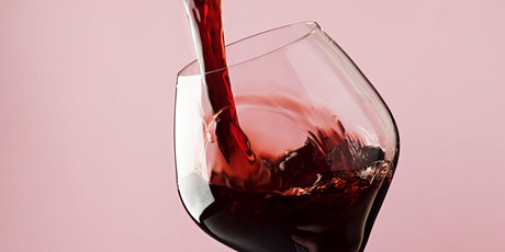 Sip & Learn: Red Wine Workshop by Citysocializer tickets