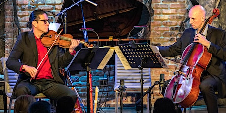 Space Summer Stage w/ Duophonic: Bach to USSR—Music of Bach to the Beatles tickets