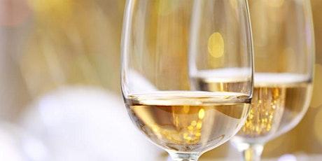 Sip & Learn: White Wine Workshop by Citysocializer tickets