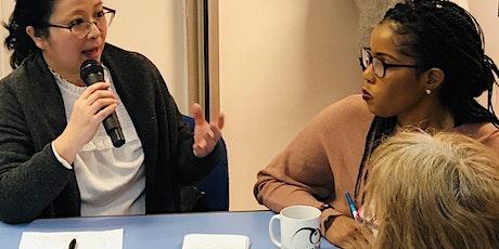 Building Community Partnerships in Thornton Heath tickets