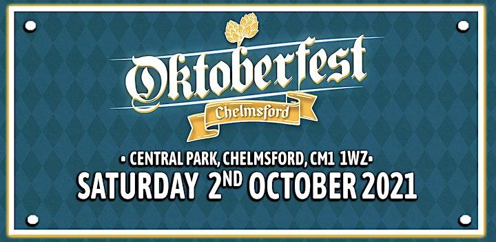 Oktoberfest Chelmsford 2021 image