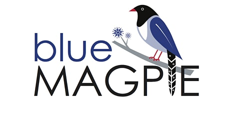 Christmas with Blue Magpie Contemporary Crafts tickets