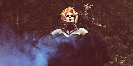 Quorum After Dark - A Drag Dinner Halloween Cabaret, Wed. 10/28/2020 tickets