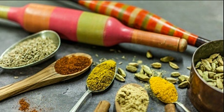 Authentic Indian 1 day cookery course tickets