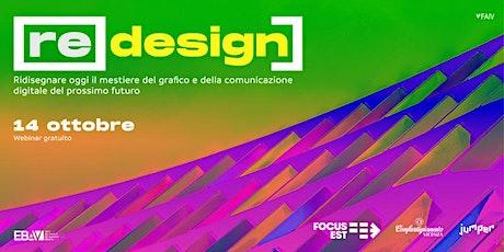 [RE] Design biglietti